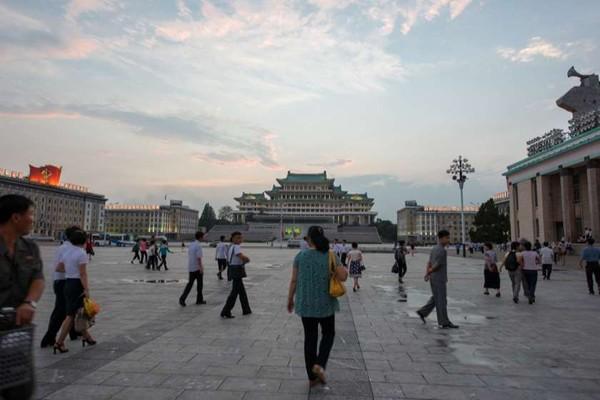 ჩრდილოეთ კორეაში ავსტრალიელი სტუდენტი დააკავეს