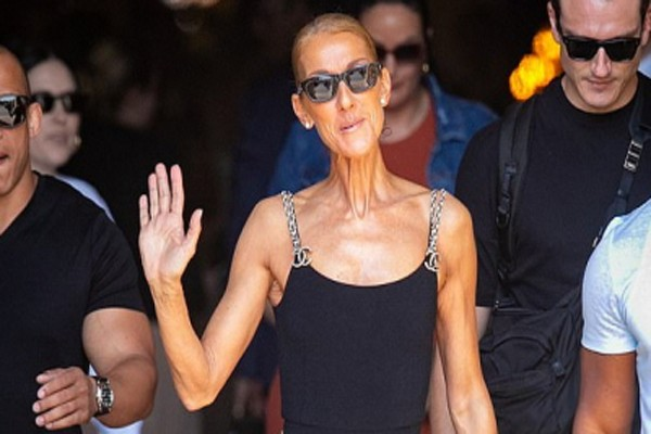 როგორ გამოიყურება სელინ დიონი 51 წლის ასაკში