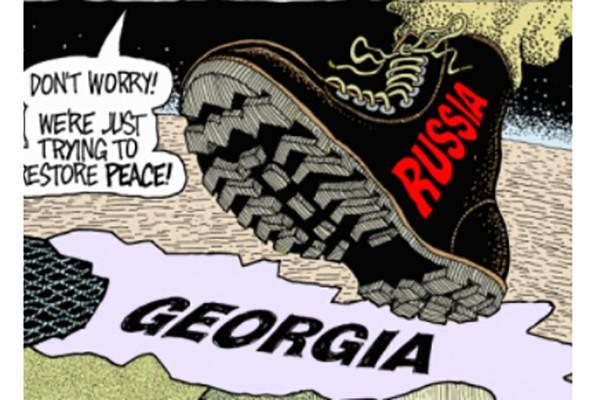 """""""რუსები საქართველოში ქონებას ყიდულობენ და სულ რაღაც 10-15 წელიწადში რუსული მეხუთე კოლონის ამოქმედება ემუქრება საქართველოს"""""""