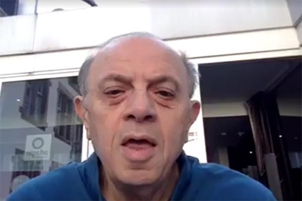 ლევან ბერძენიშვილის მიმართვა:  20 ივნისს გაირკვა რისთვის დაიბადა საქართველო  (ვიდეო)