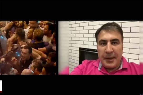 პარტია, რომელიც წლებია სახელმწიფოს გადარჩენის საბაბით საკუთარი ქვეყნიის წინააღმდეგ იბრძვის (ვიდეო)