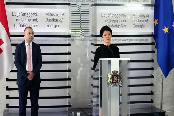 """სტრასბურგის სასამართლოს გადაწყვეტილება საქმეზე """"რუსთავი 2"""" და სხვები საქართველოს წინააღმდეგ"""