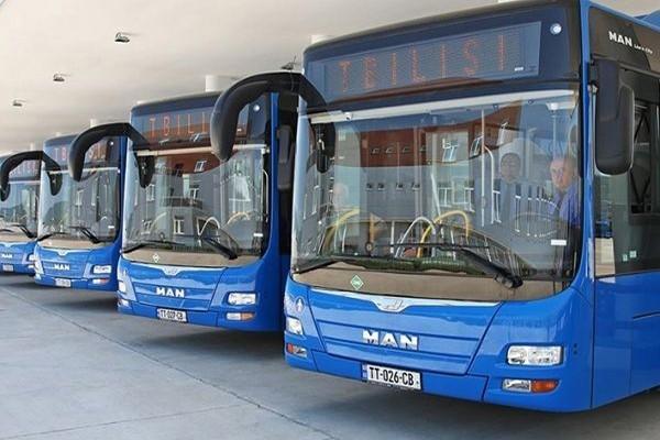 დედაქალაქში დიდი სატრანსპორტო ცვლილებები იგეგმება