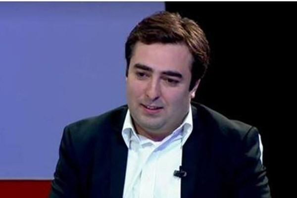 ნიკოლოზ მეტრეველი: ირაკლი ღარიბაშვილს დავესესხები, რუსეთი ოკუპანტია , მაგრამ ამ ოკუპაციას ჰყავს თანაავტორი და ნაციონალური მოძრაობაა