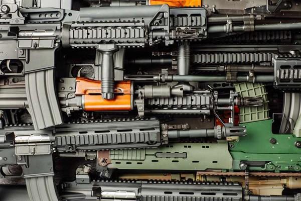 ახალი ზელანდიის მთავრობამ მოსახლეობისგან 10 ათასზე მეტი იარაღი იყიდა