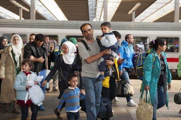 2019 წლის პირველ ნახევარში გერმანიიდან 11 500 მიგრანტი გააძევეს