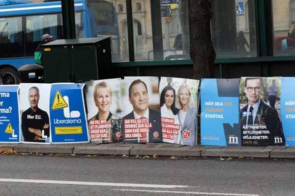 NYT: როგორ დაეხმარა რუსეთი შვედ ულტრამემარჯვენე პარტიას არჩევნებში გამარჯვებაში