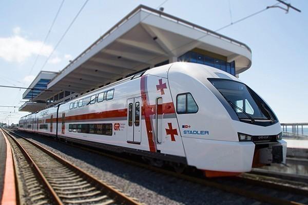 თბილისი-ზუგდიდის მატარებლის მგზავრებს, დღევანდელი შეფერხების გამო ბილეთის საფასურის 25% აუნაზღაურებს