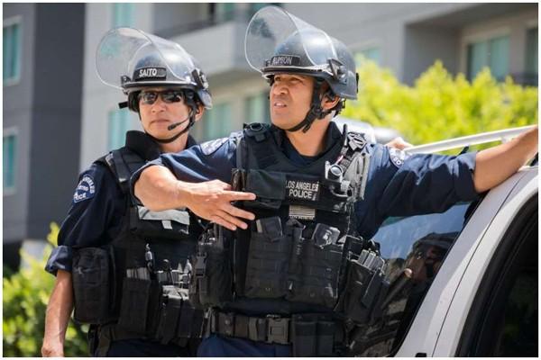 პოლიცია: კალიფორნიის სასტუმროში მზარეული მასობრივ სროლას გეგმავდა