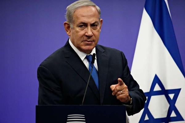 ნეთანიაჰუ ირანს ბირთვული იარაღის შექმნაში ადანაშაულებს