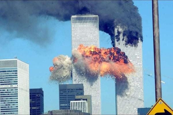 2001 წლის 11 სექტემბრის ტერაქტიდან 18 წელიწადი გავიდა