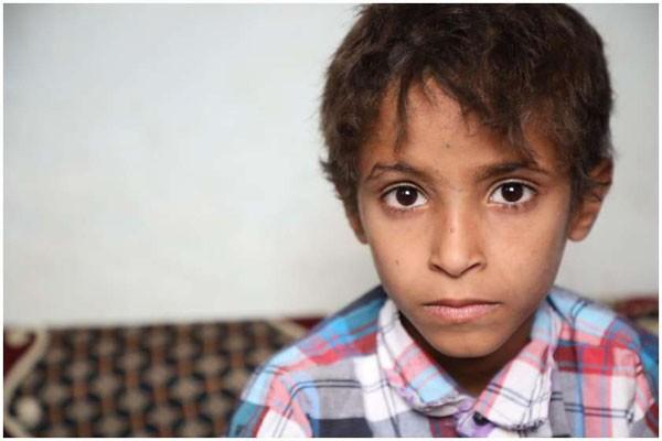 მსოფლიოში 420 მილიონზე მეტი ბავშვი კონფლიქტის ზონაში ცხოვრობს