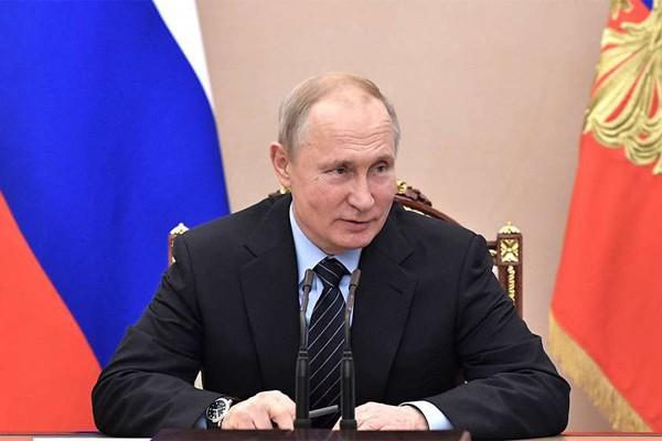 CNBC: რუსეთი შეუზღუდავი დიაპაზონის მქონე ბირთვულ რაკეტებს ცდის