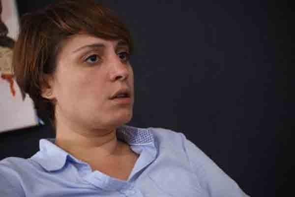 """ელენე ხოშტარია """"მატროსოვის"""" ციხეში ირაკლი ოქრუაშვილს მოინახულებს"""