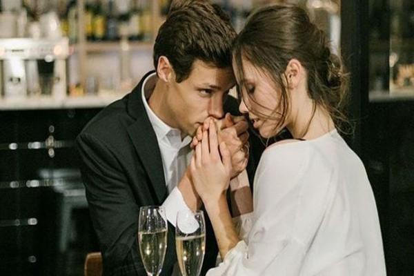8 ფრაზა, რომელსაც ამბობს მამაკაცი, როცა ნამდვილად უყვარხართ