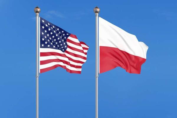 აშშ პოლონეთთან სავიზო რეჟიმს აუქმებს
