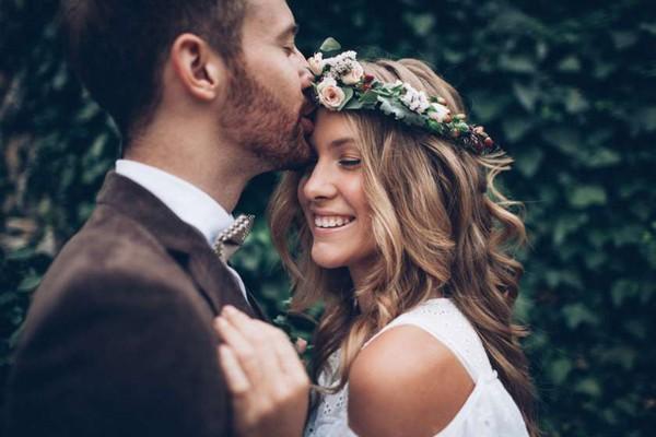 ნიშნები რომლითაც ფოტოგრაფები გრძნობენ მყარია თუ არა წყვილის ქორწინება