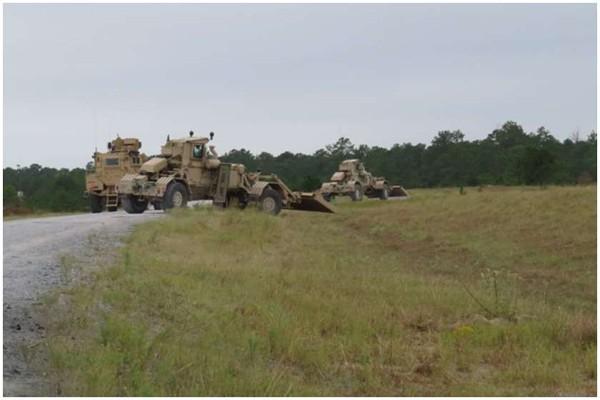 ლუიზიანაში სამხედრო ვერტმფრენი ჩამოვარდა