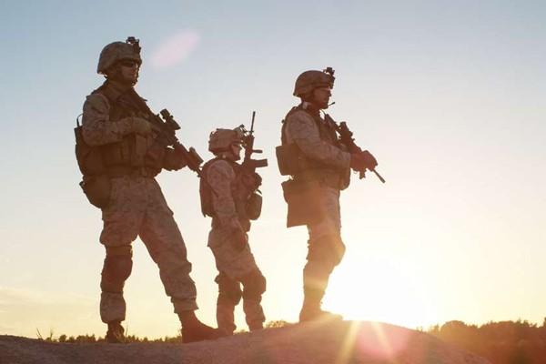 აშშ-მა სირიიდან ჯარის გამოყვანა დაიწყო