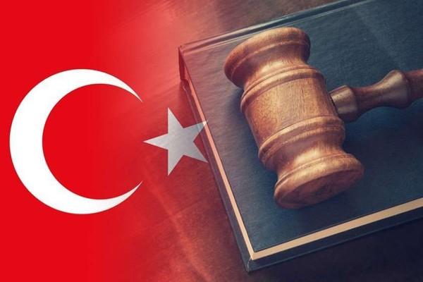 თურქეთში ხუთი გერმანელი ტერორიზმის ბრალდებით დააკავეს