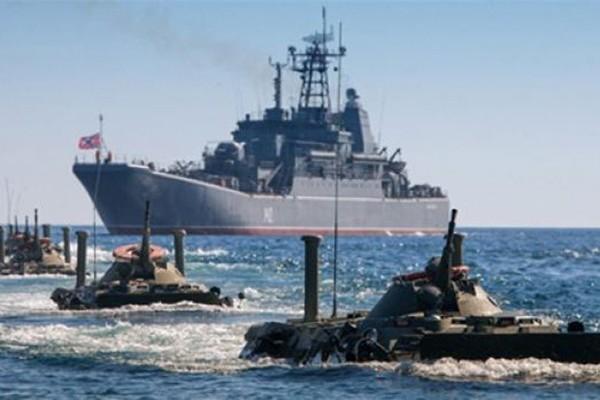 """უსაფრთხო შავი ზღვა არის უსაფრთხო ევროატლანტიკური სივრცის გარანტია"""""""