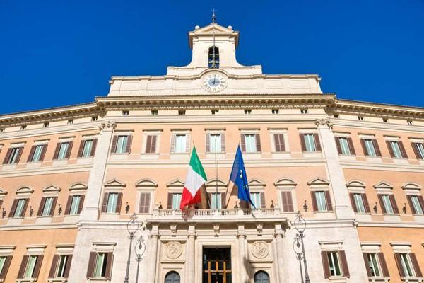 იტალიის პარლამენტში დეპუტატების რაოდენობა შემცირდება