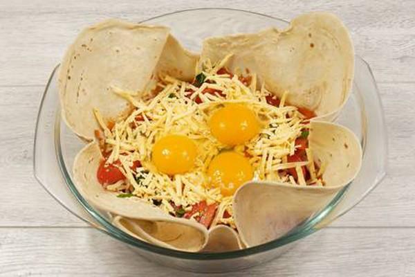 კვერცხი განსხვავებულად - ასეთ საუზმეს ყველა იმსახურებს