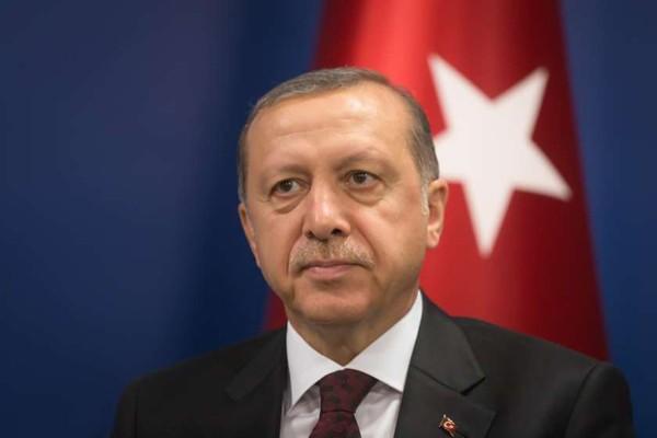 ერდოღანმა განმარტა, რატომ აქვს თურქეთს სირიაში ოპერაციის ჩატარების უფლება