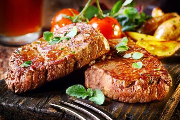 მეცნიერებმა მოიფიქრეს როგორ შეიძლება ხორცის ნაცვლად მეტი ბოსტნეულის ჭამა
