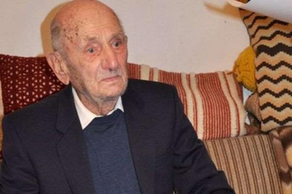 მსოფლიოს უხუცესმა კაცმა 114-ე დაბადების დღე აღნიშნა