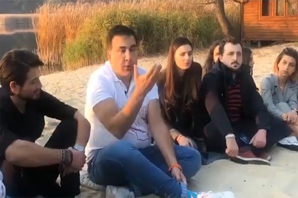 ოდესაში ვარ, რომელიც პრინციპში რუსეთის ისტორიის განუყოფელი ნაწილია  (ვიდეო)