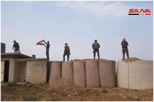 ირანი სირიაში თურქეთის საგუშაგოების გახსნის წინააღმდეგია