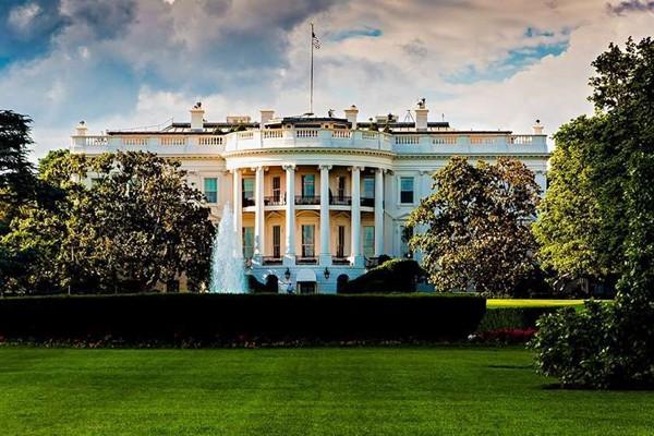 პრესმდივანი: თეთრი სახლი ტრამპის იმპიჩმენტისთვის მზადაა
