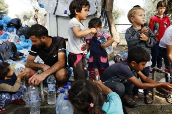 საბერძნეთმა მიგრანტებისთვის თავშესაფრის მიღების პროცედურა გაამკაცრა