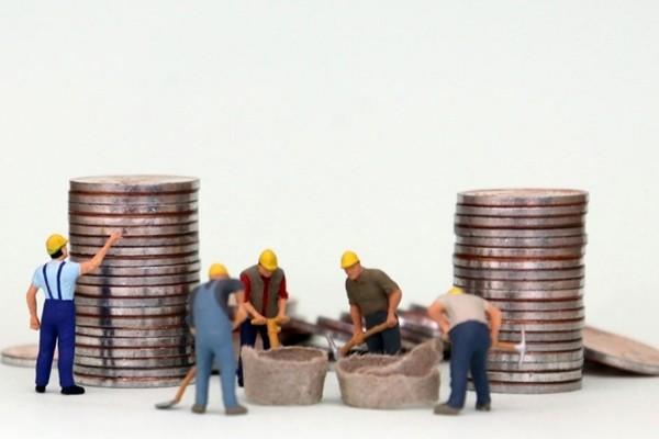 საშუალო ხელაფასი სხვაგვარად უნდა დაითვალოს, ხოლო მინიმალური - შეიცვალოს