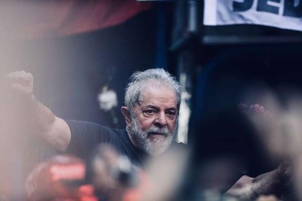 ბრაზილიის ექსპრეზიდენტი ლულა და სილვა შესაძლოა პატიმრობიდან გათავისუფლდეს
