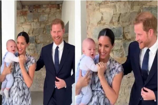 არჩი ჰარისონი პირველ შობას სამეფო ოჯახში არ გაატარებს! რა გეგმები აქვთ მეგან მარკლსა და პრინც ჰარის?