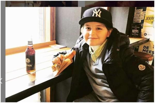 9 წლის ნიდერლანდელი ვუნდერკინდი უნივერსიტეტის დიპლომს მიიღებს