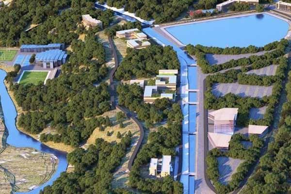"""""""ქუთაისის უნივერსიტეტის პროექტი უფრო მეტია, ვიდრე საგანმანათლებლო-სამეცნიერო პროექტი"""""""