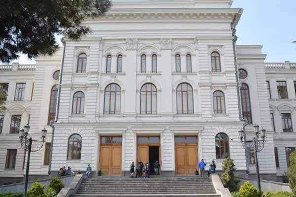 მონაცემთა ფესტივალი, DataFest Tbilisi თსუ-ში