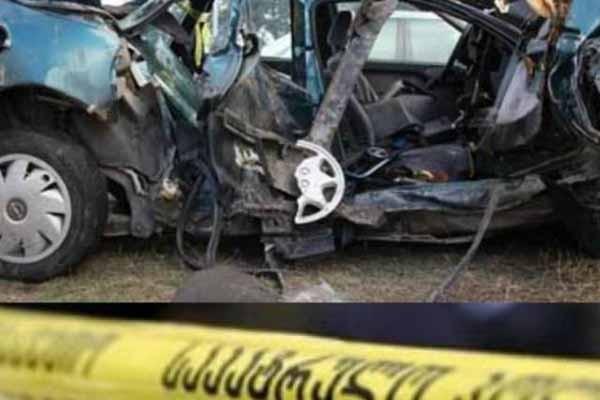 ქარელში ავტომობილი 16 წლის ბიჭს დაეჯახა, რომელიც ადგილზე დაიღუპა