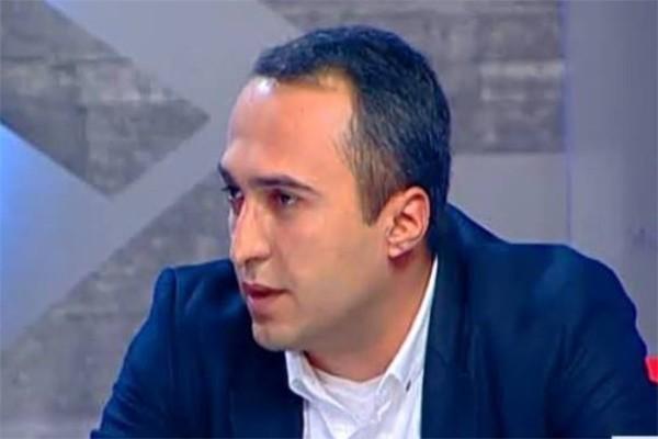 ირაკლი ლატარია: ამოხვედით ყელში, უმადლოდეთ ივანიშვილს ყველაფერს, გამომივიდნენ აქ, კაცები