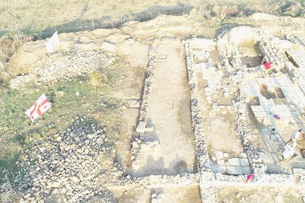 თსუ არქეოლოგები კვიპროსზე