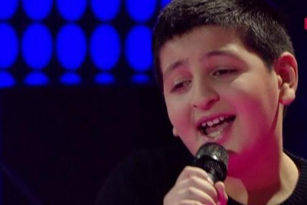ალექსანდრე ზაზარაშვილი მსოფლიოში საუკეთესო ვაჟი მომღერალი გახდა