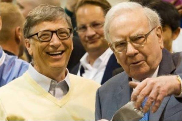 5 მილიარდერი, რომლებსაც ქველოქმედებაში ფულის დახარჯვა არ ენანებათ