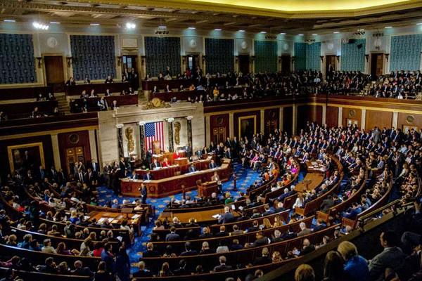 დემოკრატებმა ტრამპის იმპიჩმენტის შესახებ ანგარიში გამოაქვეყნეს