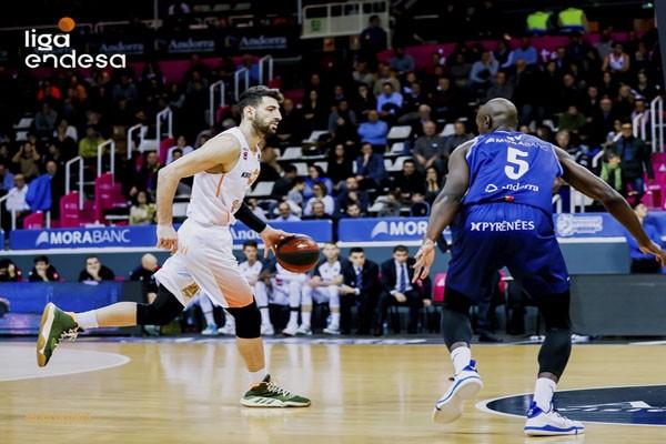თორნიკე შენგელიას MVP-ის ტიტული ესპანეთში