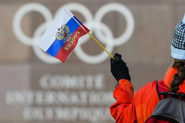 რუსეთს საერთაშორისო შეჯიბრებებში მონაწილეობა 4 წლით აეკრძალა