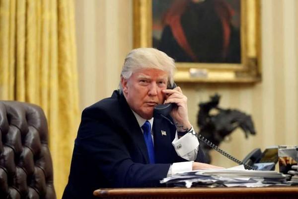 CNN: ტრამპის სატელეფონო საუბრების მოსმენაზე წვდომის მქონე პირთა რიცხვი შემცირდა