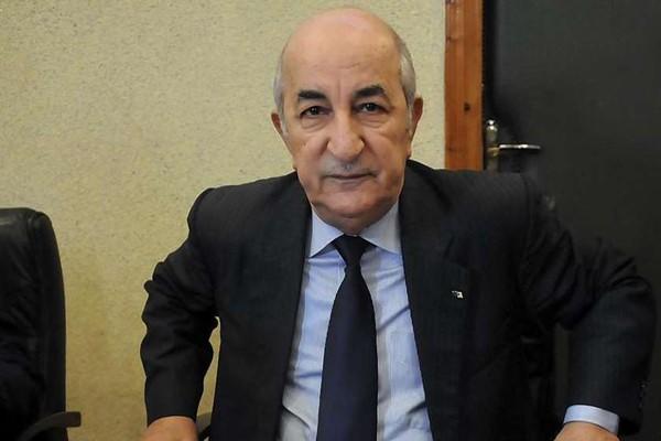 ალჟირის საპრეზიდენტო არჩევნებში აბდელმაჯიდ ტებუნმა გაიმარჯვა